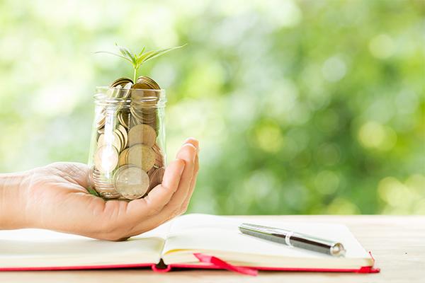自己資金はどれくらい必要?